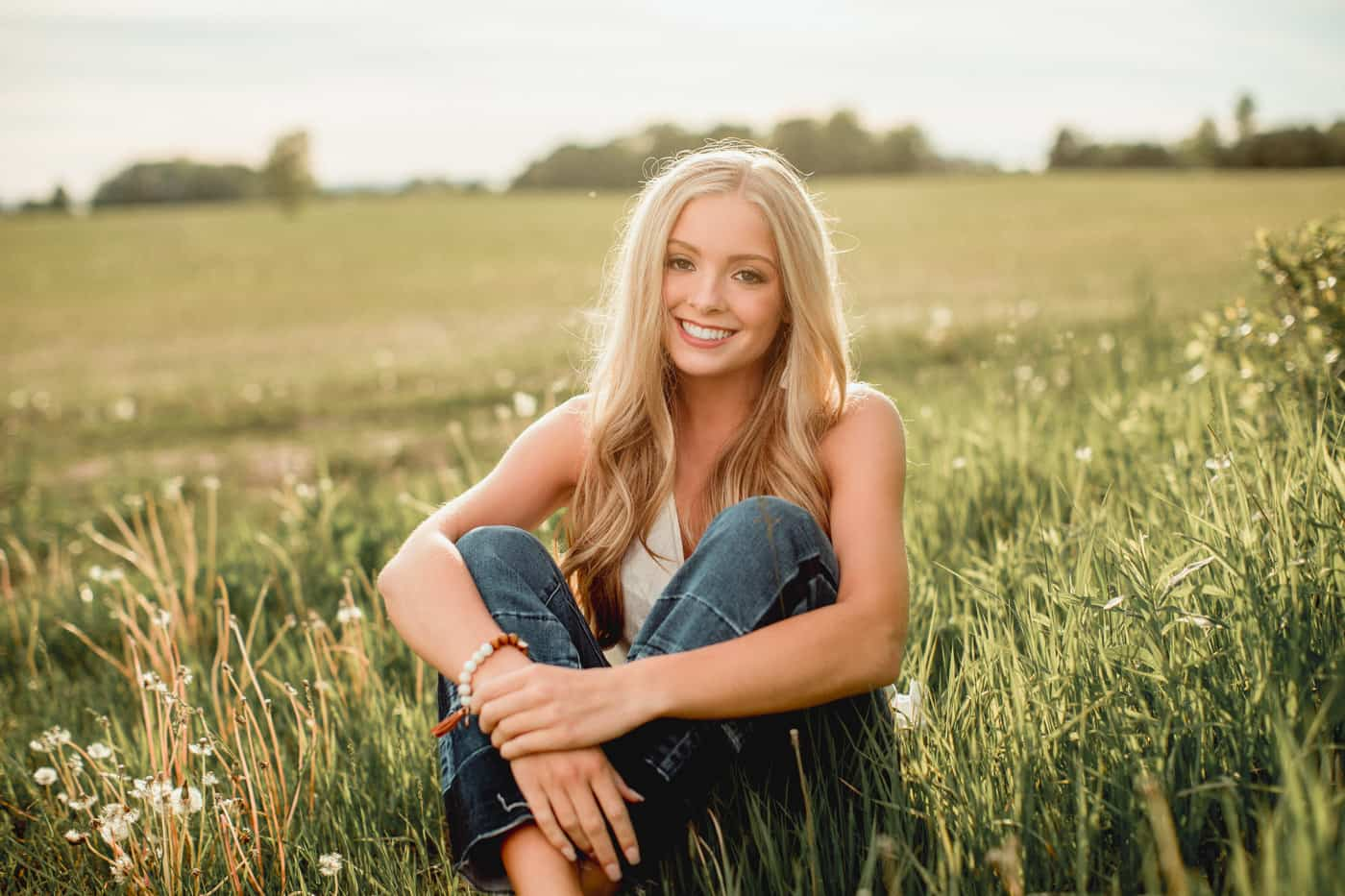 Senior Pictures in Green Bay