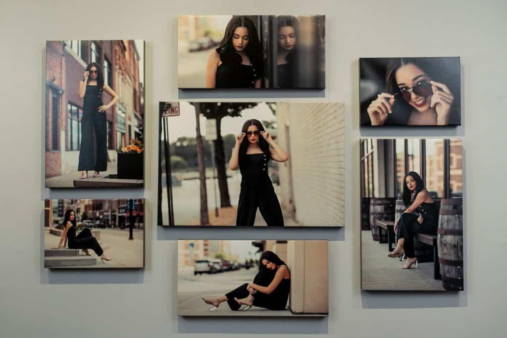 senior picture wall portraits -6471