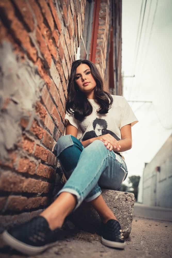 Urban Street looks for senior portraits 4